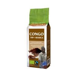 Café moulu du Congo Oxfam 250g