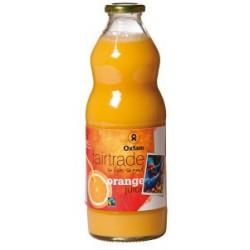 Jus d'orange Oxfam 1L