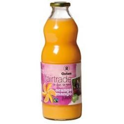 Jus mangue-orange Oxfam 1L