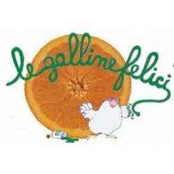 Oranges Valencia blondes de...