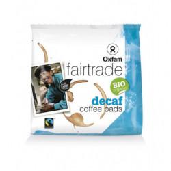 Coffee Pads Déca 112 gr Oxfam