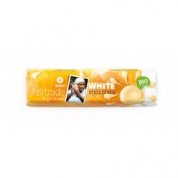 Chocolat blanc Bio Oxfam 50g