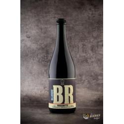 B.R. Blonde 75cl -...