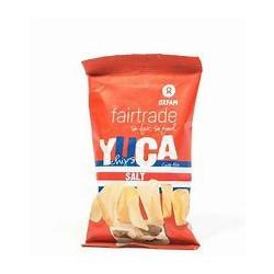 yuka chips sel 50gr OXFAM