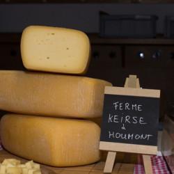 Tomme de Houmont jeune à la...