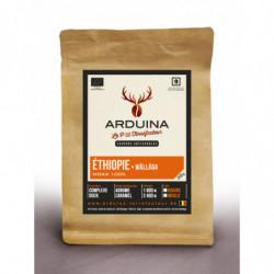 "Café ""Ethiopie"" en grains..."