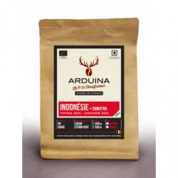 """Café """"Indonésie"""" Bio Moulu..."""