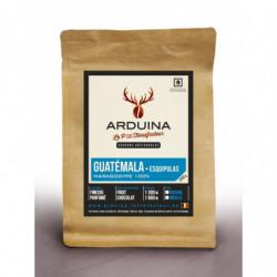 """Café """"Guatémala"""" en Grains..."""