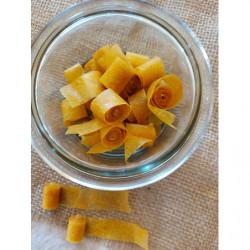 Cuirs de fruits Mangue -...