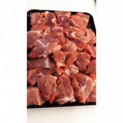Carbonnades de porc Les...
